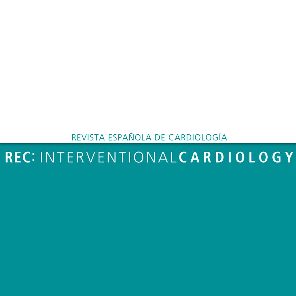 REC: Inteventional Cardiology - Home